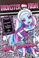Monster High – Všetko o Abbey Bominable...