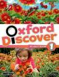 Oxford Discover 1: Student Book