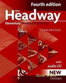 New Headway Fourth Edition Elementary Student´s Book + iTutor DVD CZ
