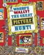 Where´s Wally? The Great Picture Hunt