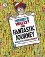Where´s Wally? The Fantastic Journey