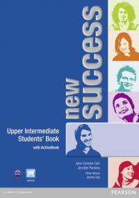 New Success Upper Intermediate Students´ Book - Active Book Pack