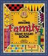 Amazing Family Game Board Book