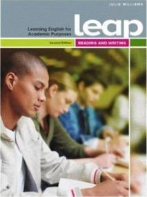 Learning English for Academic Purposes Reading/Writing with CW + acccess