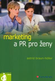 Marketing a PR pro ženy