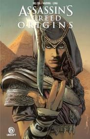 Assassins Creed - Origins